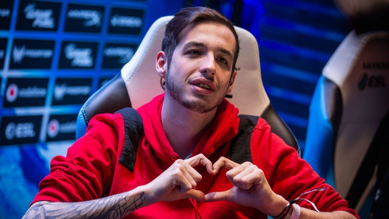 Kenny S Valorant : Former G2 & Legendary Counter Strike player is reportedly having trials with Swedish Valorant Team Alliance