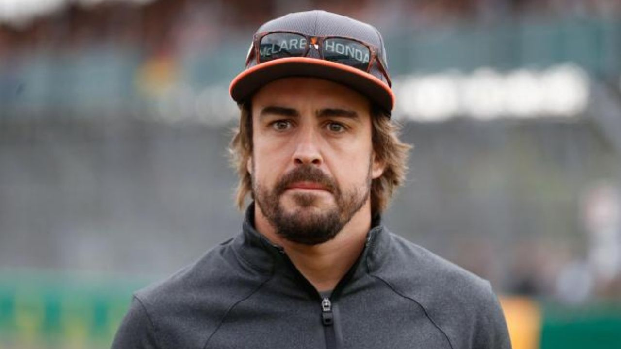 """""""We are even surprised he's recovered so quickly""""- Alpine on Fernando Alonso's bike accident recovery"""