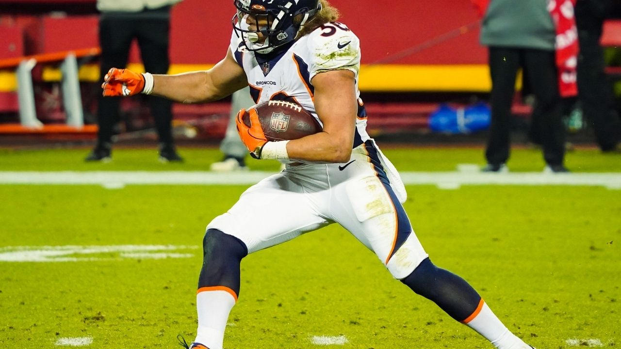 Philip Lindsay Next Team : The 3 best teams that Phillip Lindsay could sign with after parting ways with the Broncos in NFL Free Agency 2021