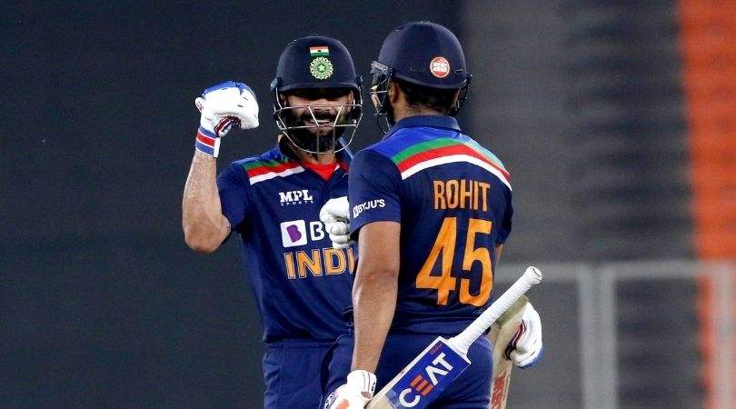 IND vs ENG Fantasy Prediction: India vs England 1st ODI – 23 March (Pune). Virat Kohli and Rohit Sharma are the best fantasy picks for this game.