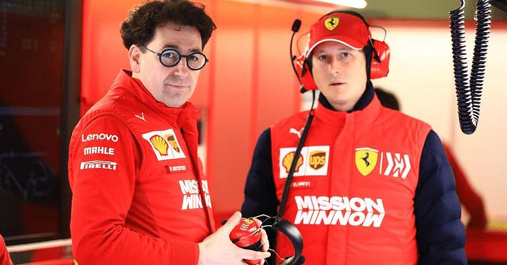 """Hopefully in the next few days"" - Ferrari boss Mattia Binotto on sprint qualifying"