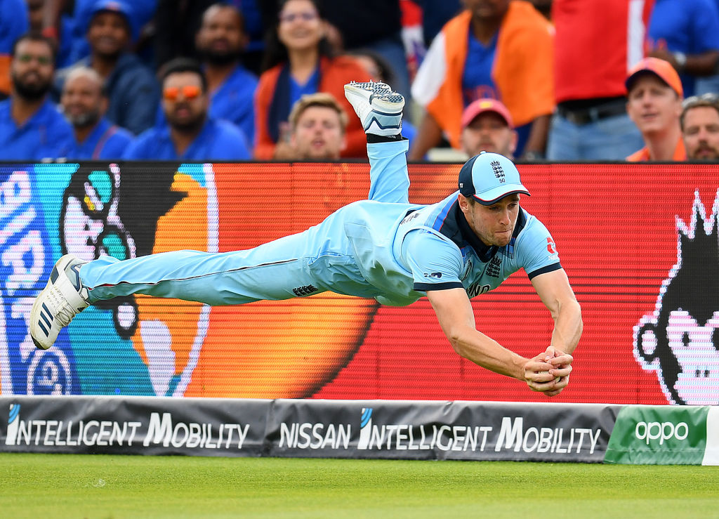 """""""I'll speak to Ricky"""": Delhi Capitals' Chris Woakes opens up on picking one between IPL playoffs and Lord's Test vs New Zealand"""