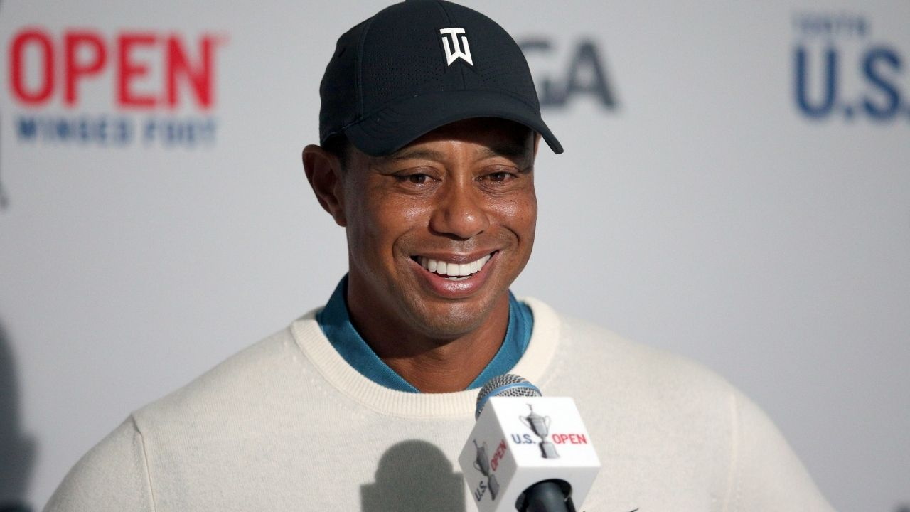"""""""Michael Jordan is going to try and use you"""": When Tiger Woods disregarding his family lawyer's advice to befriend the Bulls legend"""