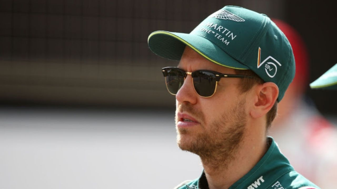 """It looks like all the midfield has caught up""- Sebastian Vettel challenges Red Bull and Mercedes"