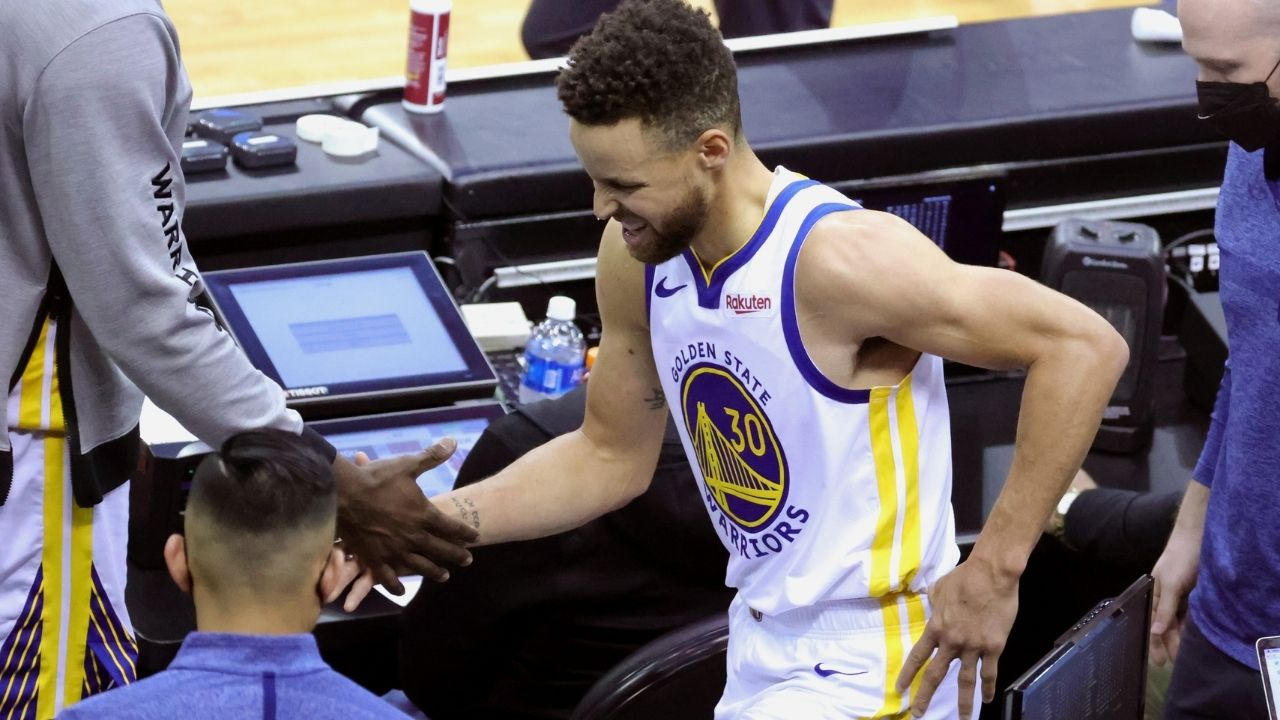 Is Stephen Curry playing tonight vs Grizzlies? Warriors release injury report for unanimous MVP ahead of clash against Ja Morant and co
