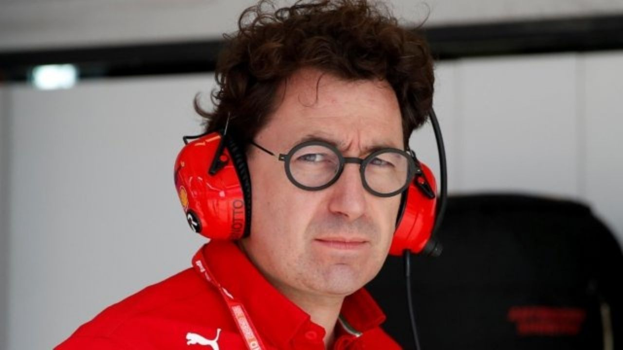 """""""It may be very difficult again""""- Mattia Binotto on Ferrari's 2021 expedition"""