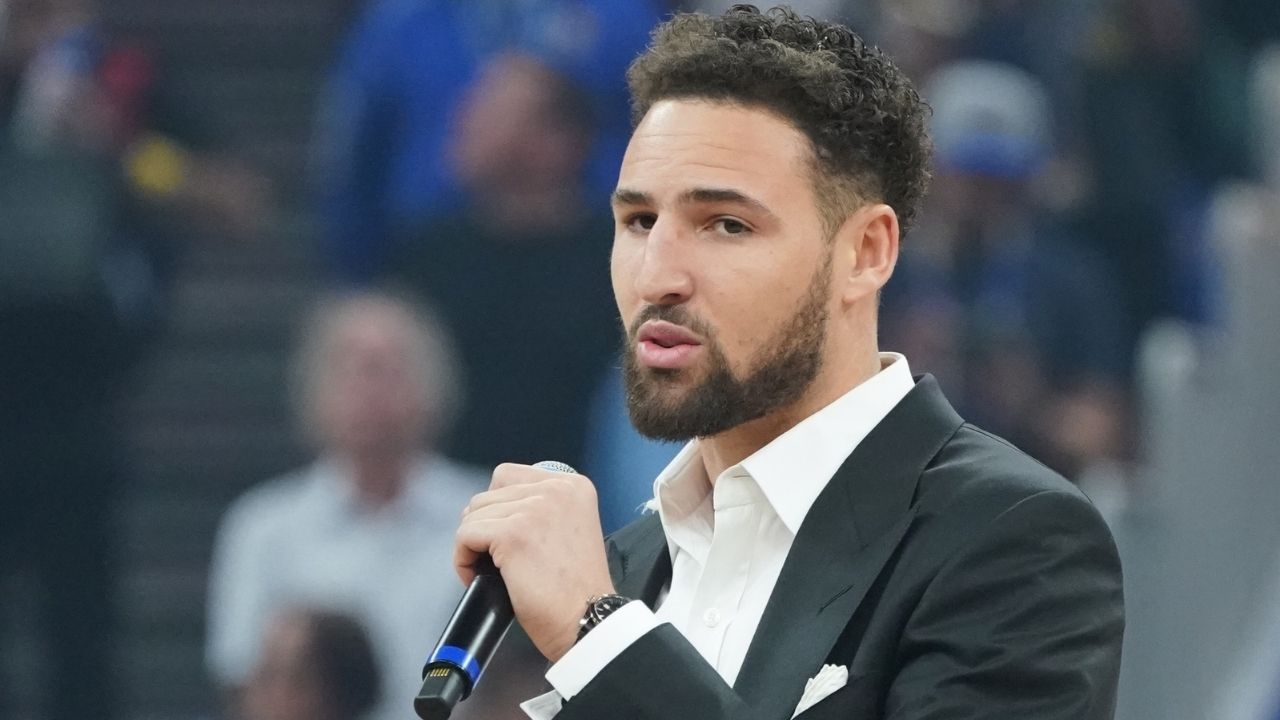 """""""I guarantee I will be an All-NBA player when I return"""": Klay Thompson opens up about his rehab and his plans on returning to Steph Curry and the Warriors"""
