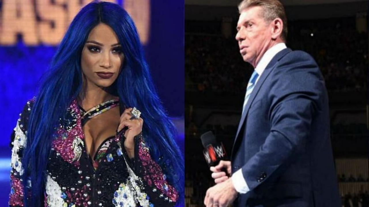 John Cena Sr. would have fired Sasha Banks if he were Vince McMahon