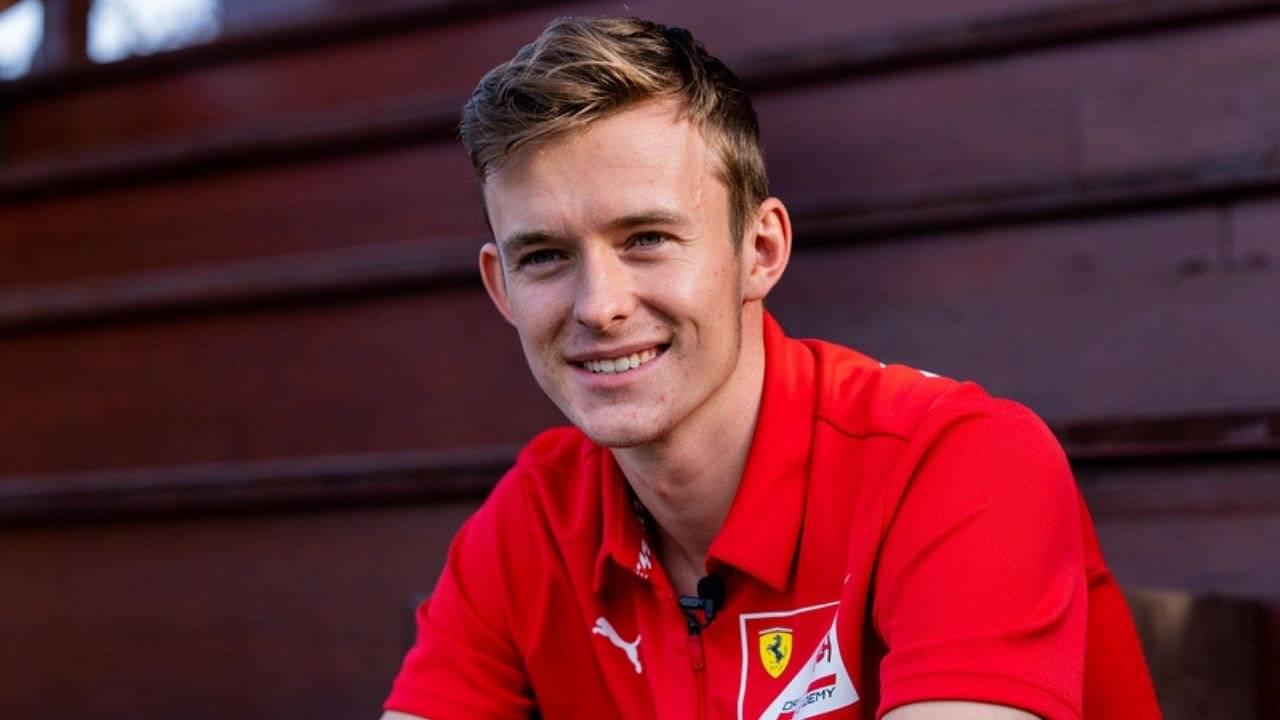 Callum Ilott stats 2020: What made Ferrari hire him as reserve driver in 2021?