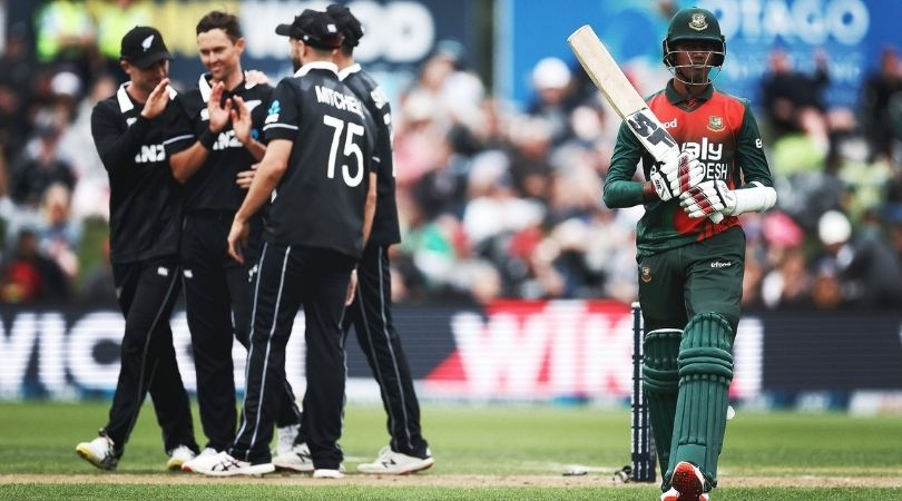 NZ vs BAN Fantasy Prediction: New Zealand vs Bangladesh 2nd ODI – 23 March (Christchurch). Devon Conway, Trent Boult, and Martin Guptill are the best fantasy captains for this game.