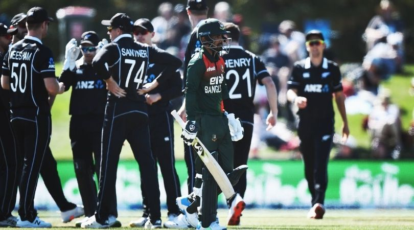 NZ vs BAN Fantasy Prediction: New Zealand vs Bangladesh 3rd ODI – 26 March (Wellington). Devon Conway, Trent Boult, and Martin Guptill are the best fantasy captains for this game.