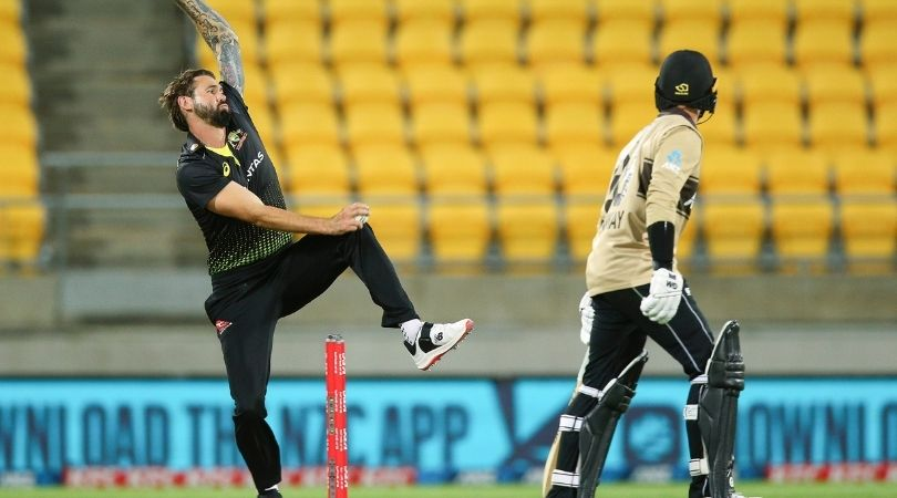 NZ vs AUS Fantasy Prediction: New Zealand vs Australia 5th T20I – 7 March (Wellington). Martin Guptill, Aaron Finch, and Marcus Stoinis are the hot fantasy picks for this game.