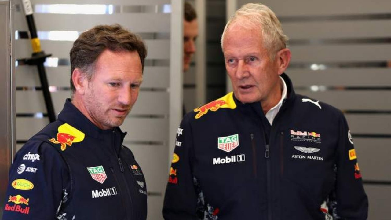 """""""We have not yet seen the true potential of Mercedes""""- Red Bull bosses cautious of Mercedes"""