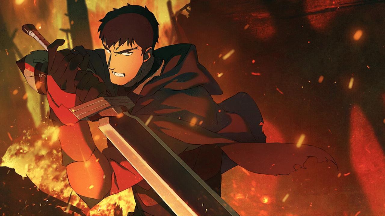 Dota Dragon's Blood: Where to watch the Dota 2 Anime for free?