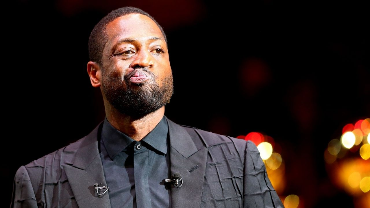 """""""I thank everybody for hating and starting these type of conversations"""": Dwyane Wade responds to a rapper who made unpleasant comments on his transgender daughter"""