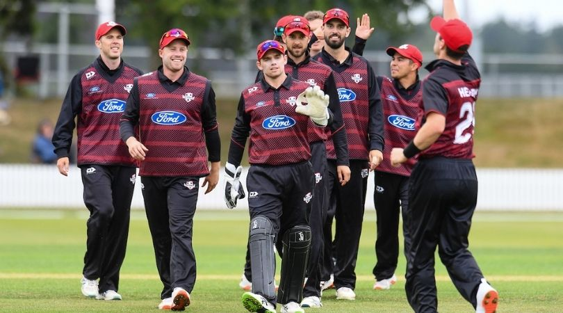 CTB vs ND Fantasy Prediction: Canterbury vs Northern Districts – 6 March 2021 (Christchurch). Tom Latham, Henry Nicholls, and Brett Hampton are the best fantasy picks of this game.