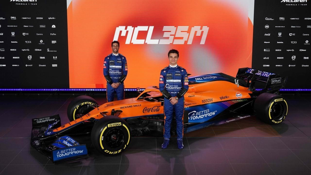 """""""We would be very, very satisfied with a podium"""" - McLaren F1 boss Andreas Seidl sets goal for Bahrain GP"""
