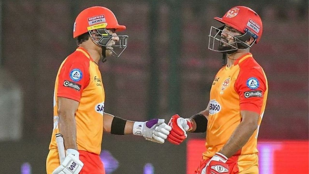 Islamabad United vs Quetta Gladiators start time: Why has Islamabad vs Quetta PSL 2021 match postponed?