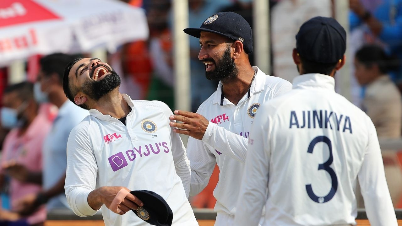 India vs England Man of the Match today: Who was awarded Man of the Match in IND vs ENG 4th Ahmedabad Test?