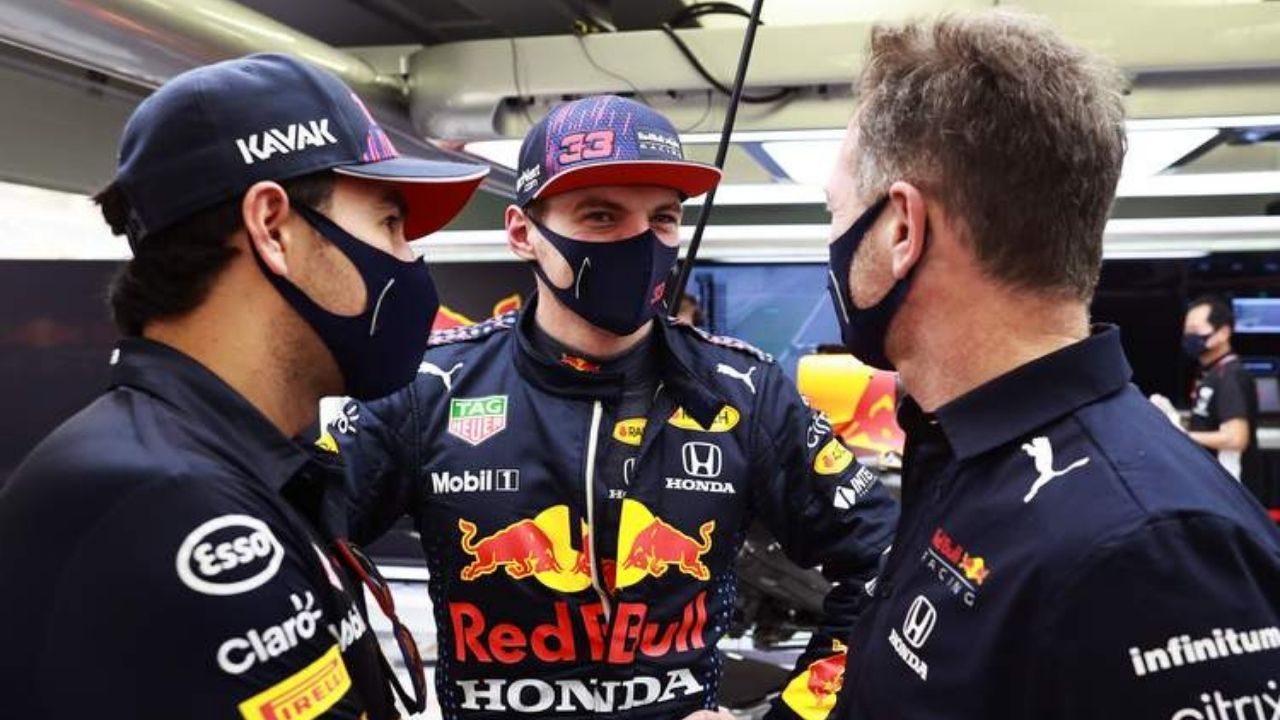 """""""It was just a very positive day, it has been different in the past""""- Max Verstappen's positive analysis on pre-season testing"""