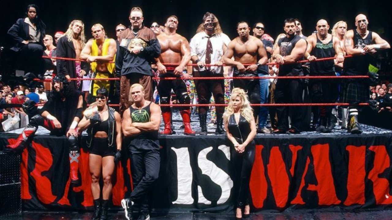 Jim Ross names the Greatest Heel from the Attitude Era