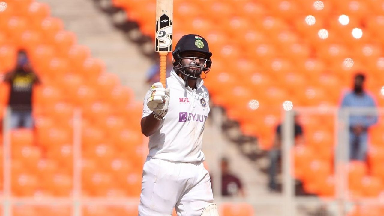 """Special player"": Rishabh Pant eulogized by Michael Vaughan and Harbhajan Singh for scoring 3rd Test century"