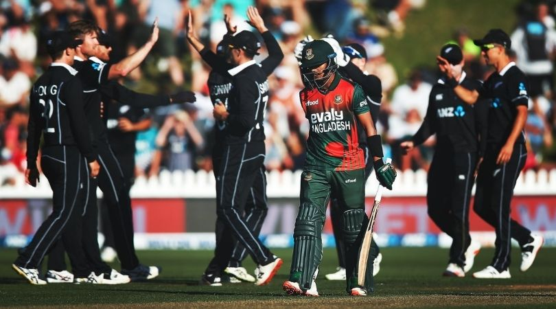 NZ vs BAN Fantasy Prediction: New Zealand vs Bangladesh 1st T20I – 28 March (Hamilton). Devon Conway and Martin Guptill are the best fantasy captains for this game.