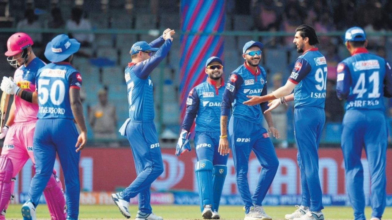 DC Playing 11 IPL 2021: Delhi Capitals Predicted Playing XI for Indian Premier League 2021