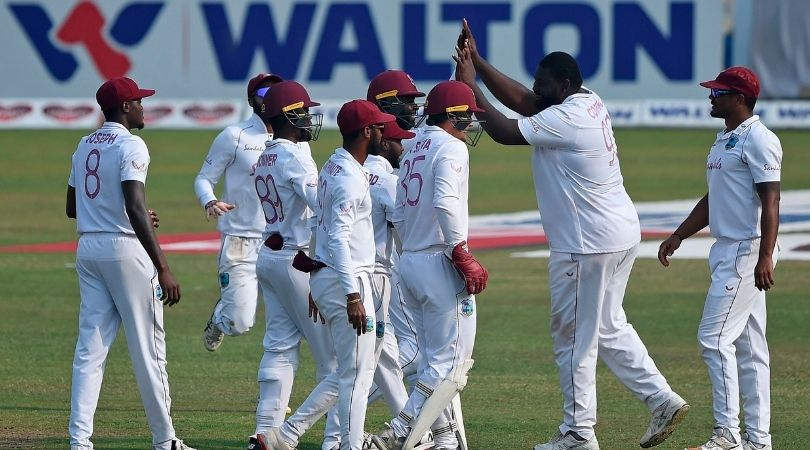 WI vs SL Fantasy Prediction: West Indies vs Sri Lanka 1st Test – 21 March (Antigua). Jason Holder and Dhananjaya de Silva are the best fantasy picks for this game.