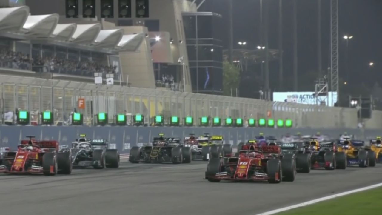 F1 Bahrain GP Race Live Stream and Telecast: When and where to watch F1 race on Sunday?