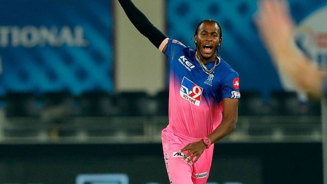 Jofra Archer Injury Update: Rajasthan Royals pacer to undergo minor surgery on Monday