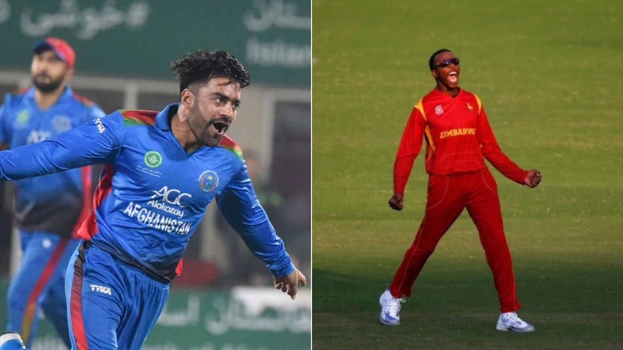 Afghanistan vs Zimbabwe 1st T20I Live Telecast Channel in India and Afghanistan: When and where to watch AFG vs ZIM Abu Dhabi T20I?