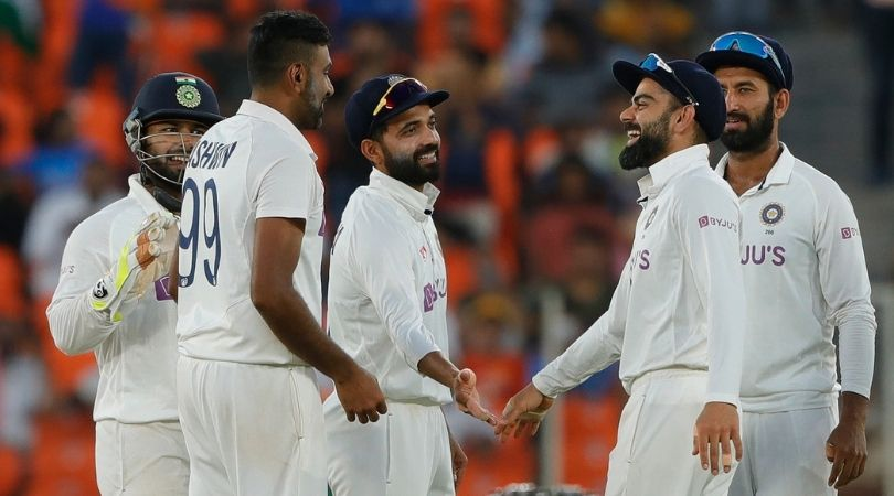 IND vs ENG Fantasy Prediction: India vs England 4th Test – 4 March 2021 (Ahmedabad). Ravichandran Ashwin and Axar Patel will again be the best fantasy captains of the game.