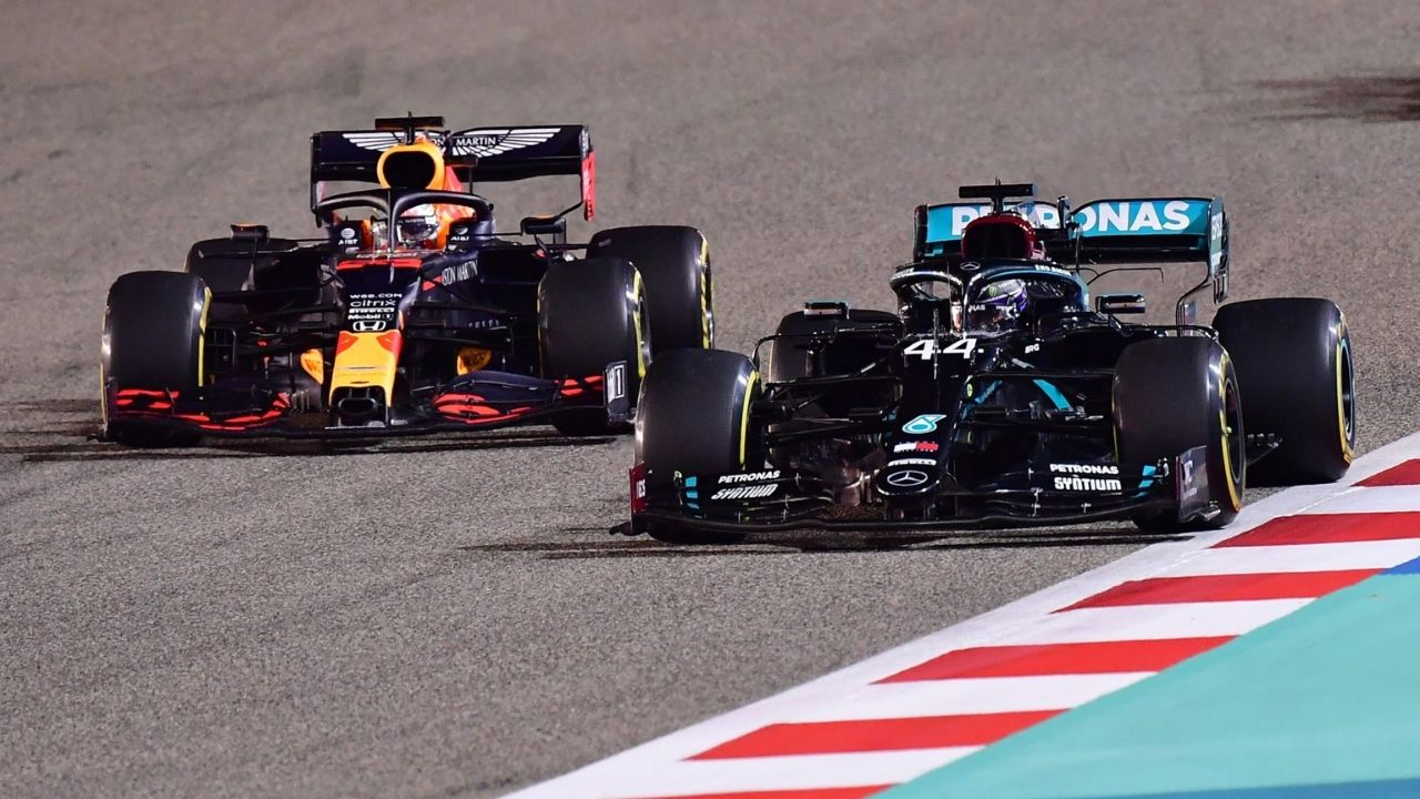 """""""But Mercedes are still the favourites""""- Helmut Marko certifies 2021 as Red Bull's best testing ever"""