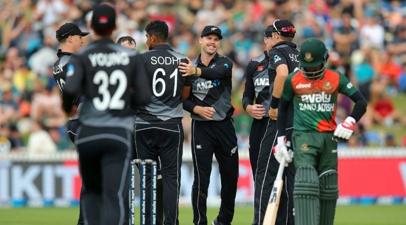 NZ vs BAN Fantasy Prediction: New Zealand vs Bangladesh 2nd T20I – 30 March (Napier). Devon Conway and Martin Guptill are the best fantasy captains for this game.