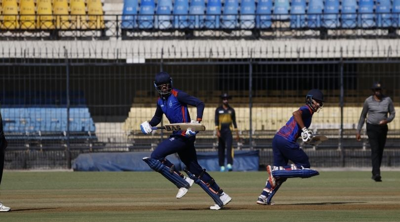 DEL vs UT Fantasy Prediction: Delhi vs Uttarakhand – 7 March 2021 (Delhi). Shikhar Dhawan has left the tournament for International duties.