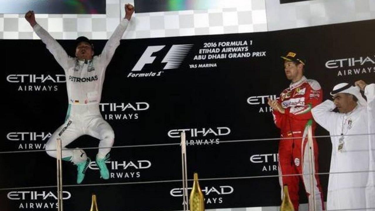 """The most important celebration will still be Sunday""- Stefano Domenicali says no podium celebration for sprint races"