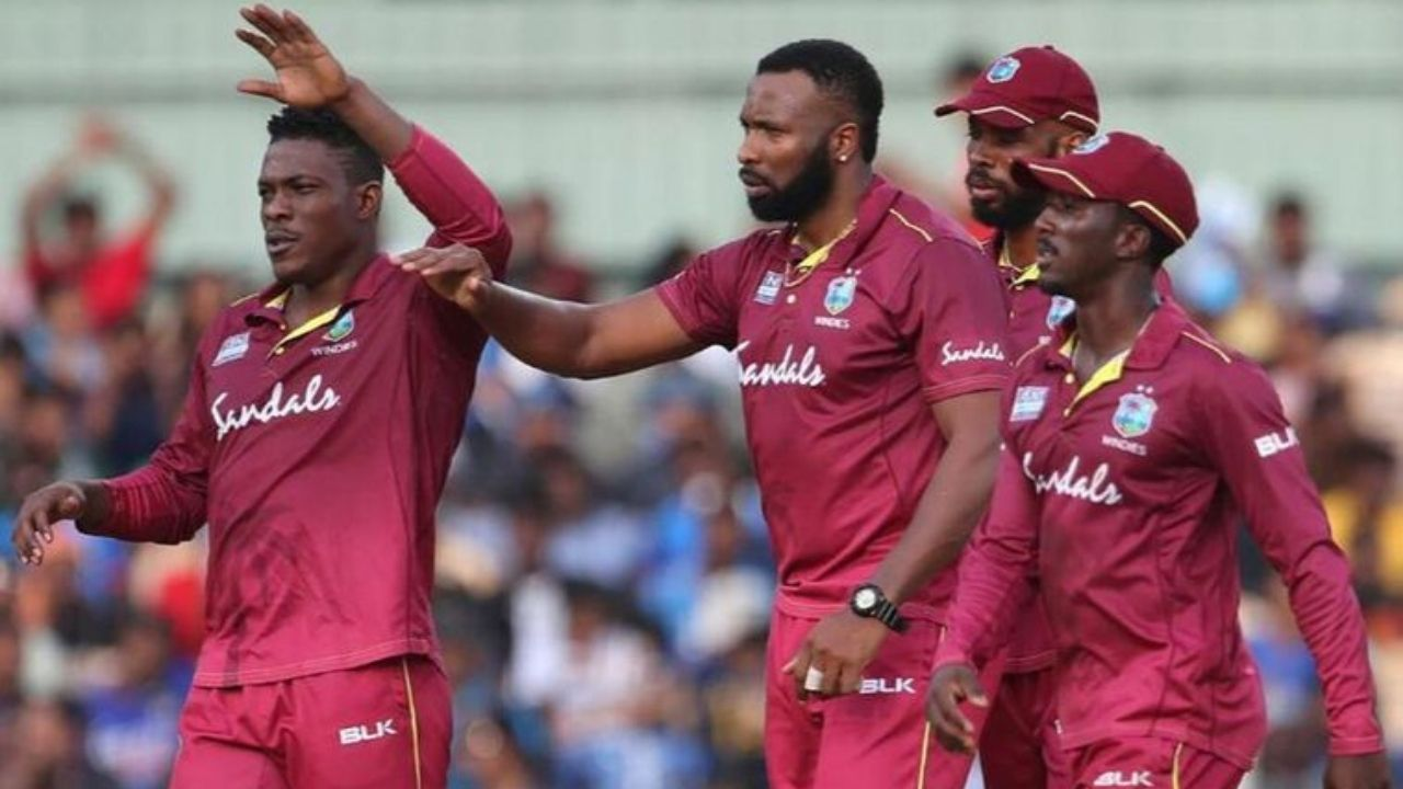 West Indies vs Sri Lanka 1st ODI Live Telecast Channel in India and West Indies: When and where to watch WI vs SL Antigua ODI?