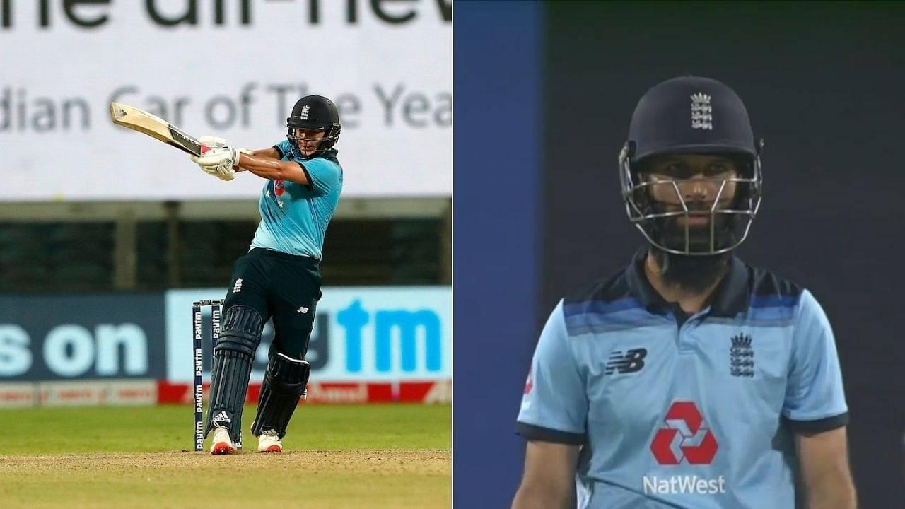 CSK IPL 2021 players list: Sam Curran and Moeen Ali reach Mumbai to join Chennai Super Kings