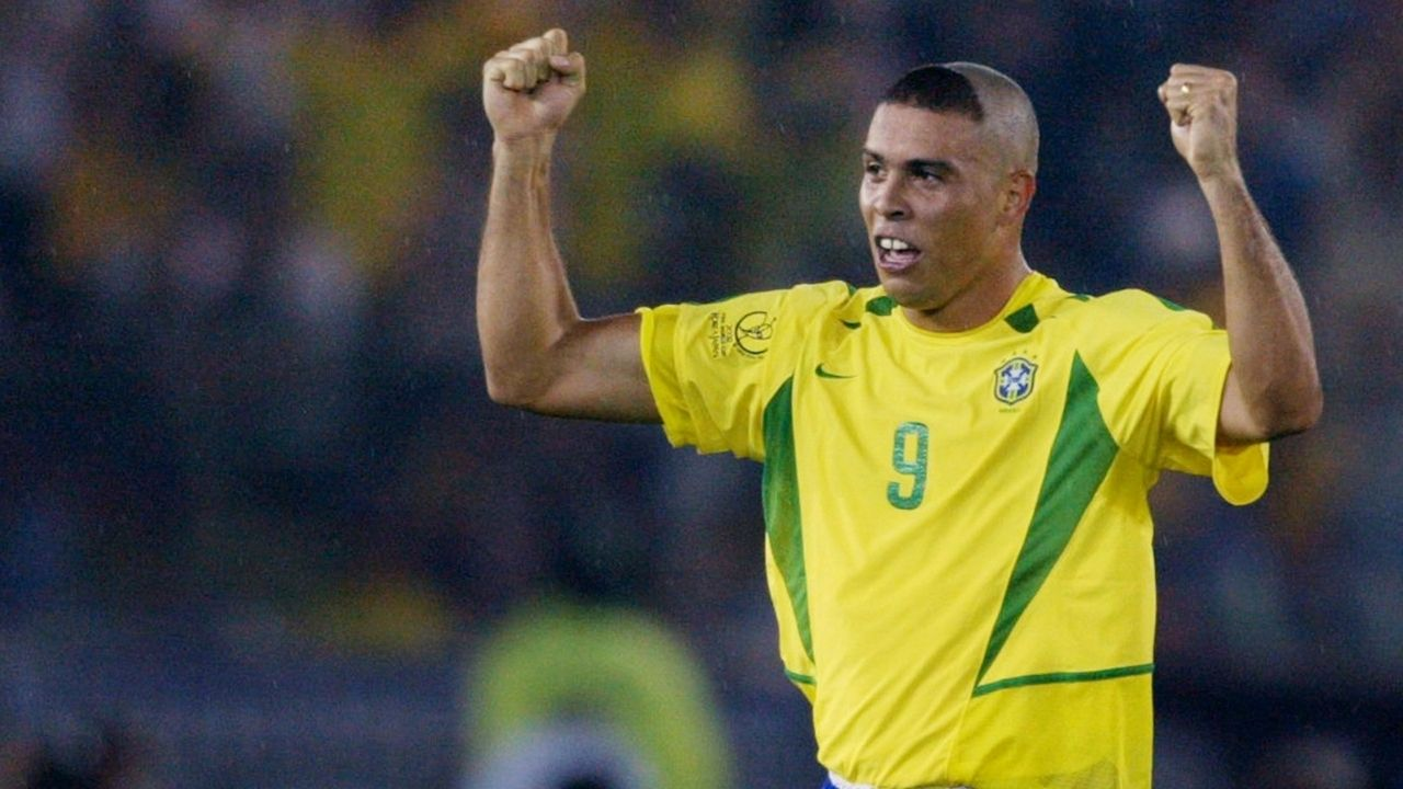 """""""I apologise to all mothers"""": Ronaldo Issues Apology For Bizarre Haircut During 2002 FIFA World Cup"""