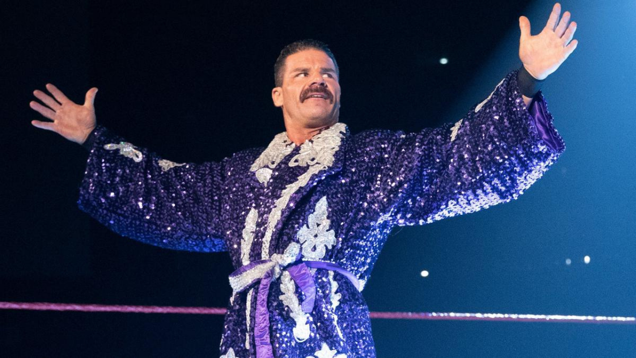 Robert Roode criticizes questionable WWE title change