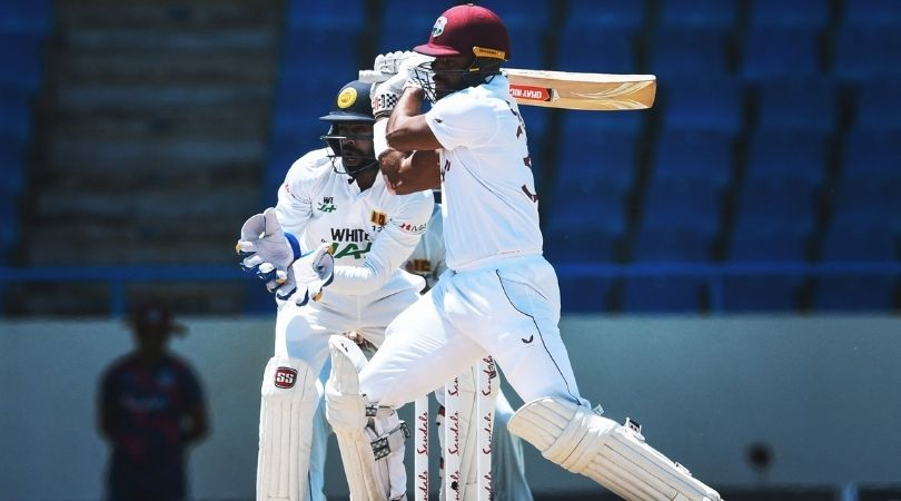 WI vs SL Fantasy Prediction: West Indies vs Sri Lanka 2nd Test – 29 March (Antigua). Jason Holder and Rahkeem Cornwall are the best fantasy picks for this game.