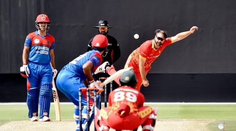 AFG vs ZIM Fantasy Prediction: Afghanistan vs Zimbabwe 3rd T20I – 20 March (Abu Dhabi). Rahmanullah Gurbaz, Rashid Khan, and Karim Janat will be the best fantasy picks for this game.