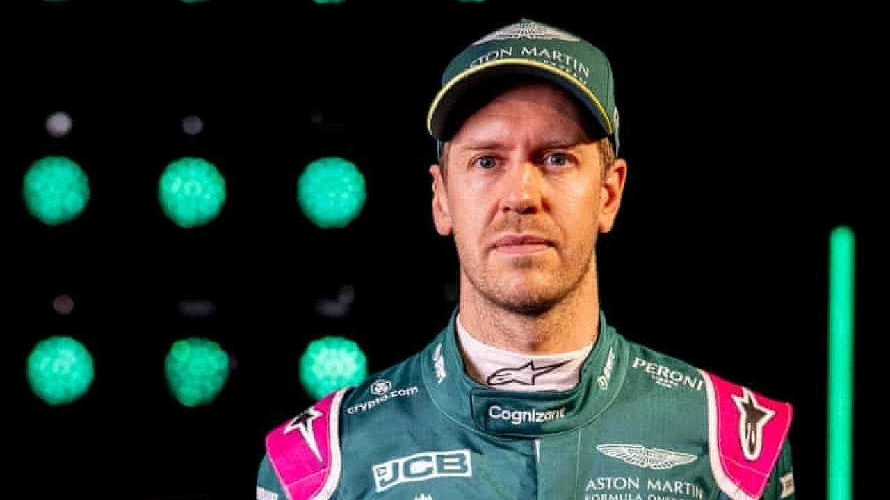 """""""Red Bull is the first challenger""""- Sebastian Vettel on Aston Martin's 2021 aspirations"""