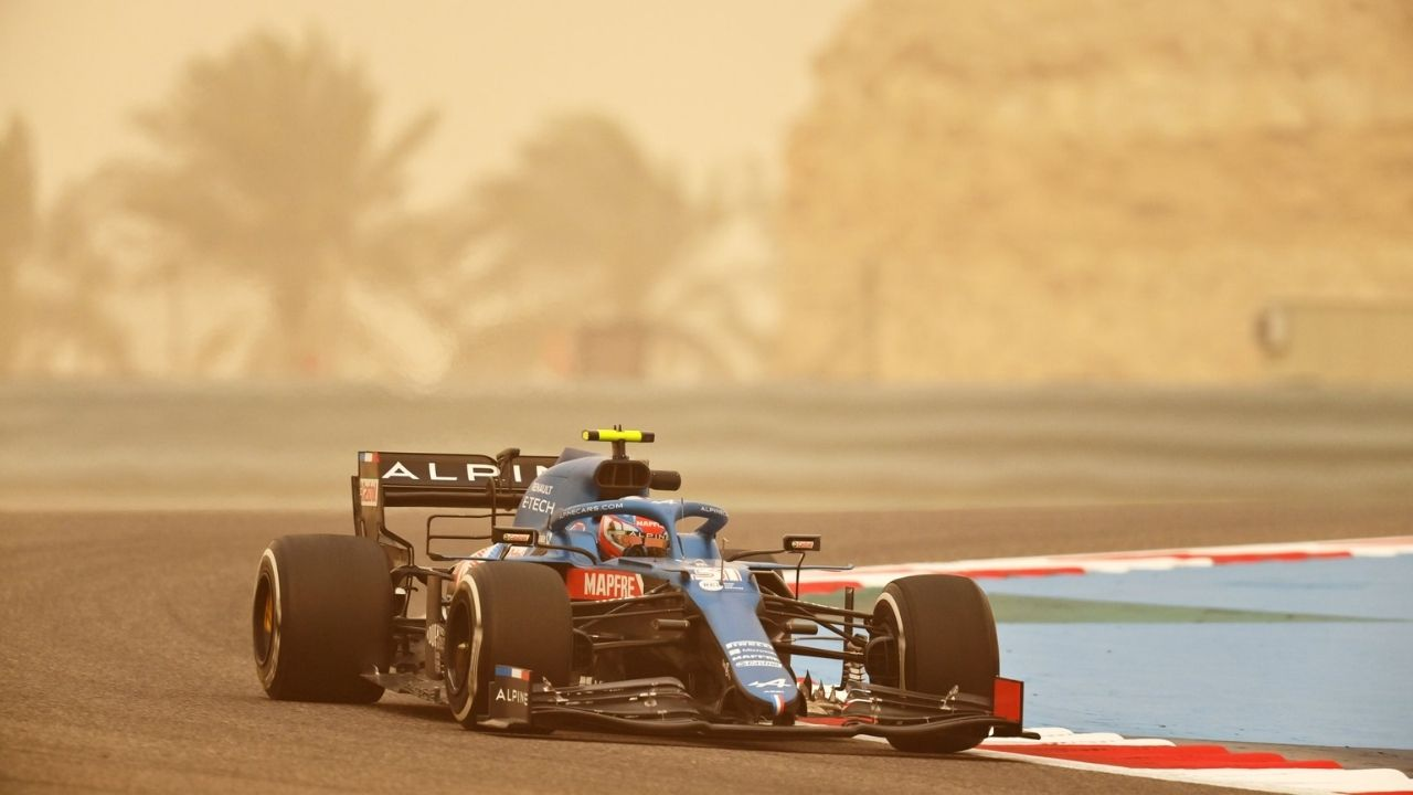 Bahrain F1 GP 2021 Weather Forecast: What's the weather forecast of Sakhir this weekend