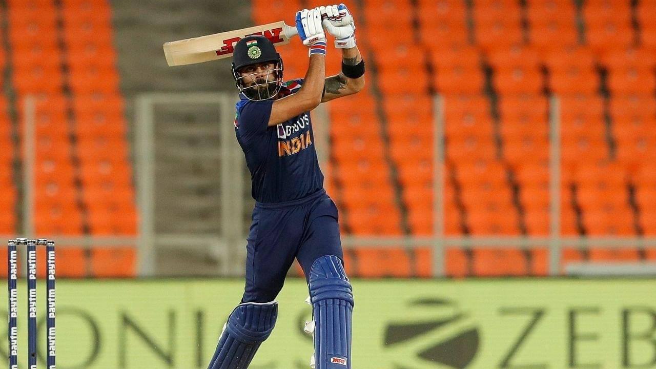 Kohli last century: When was the last time Virat Kohli had scored an international century?