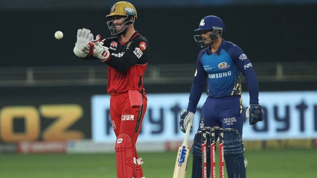 RCB wicket-keeper: Will AB de Villiers keep wickets for Royal Challengers Bangalore in IPL 2021?