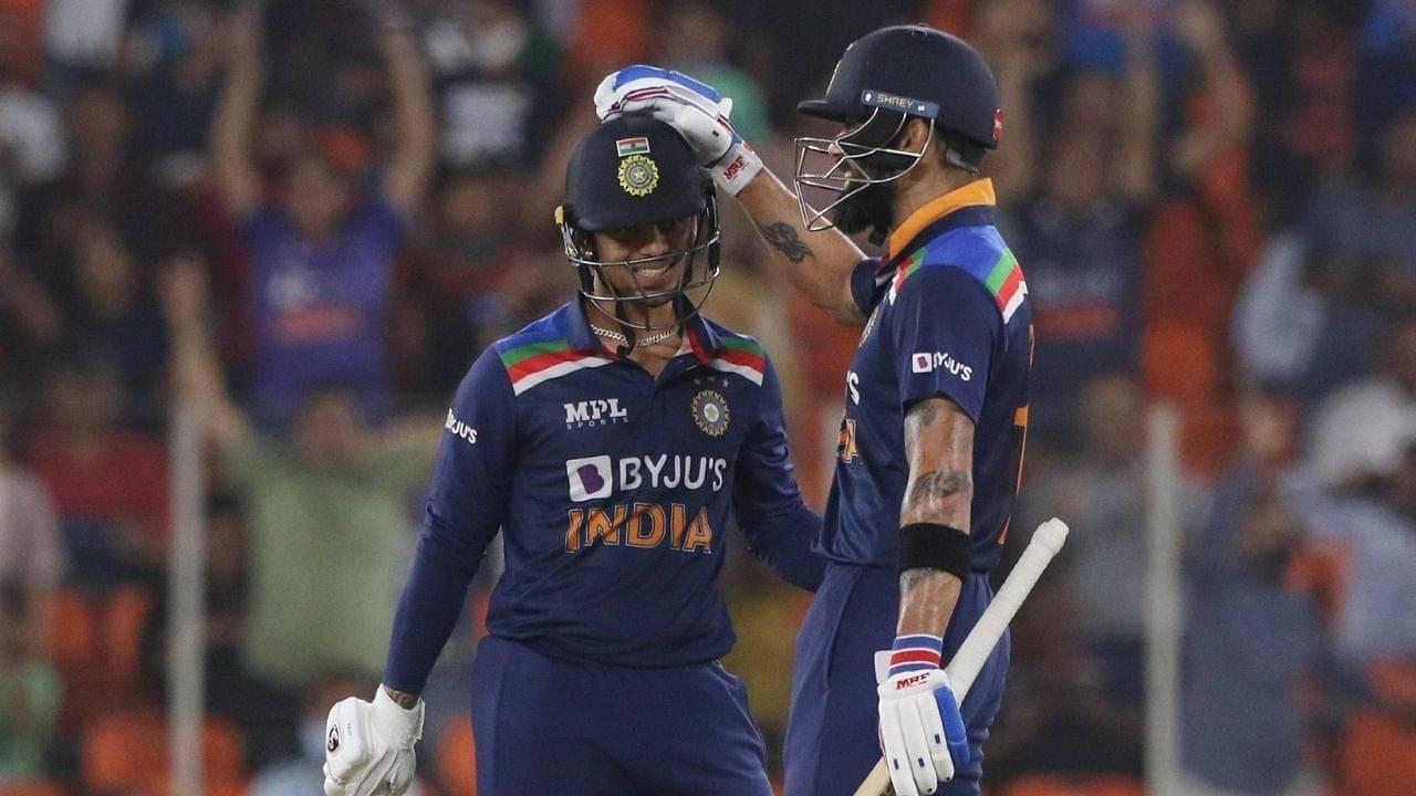 """""""Dream debut"""": Yuvraj Singh reacts to Ishan Kishan scoring half-century on T20I debut vs England"""