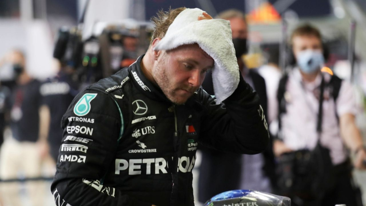 """""""Valtteri Bottas knows what he has to do""""– Toto Woff makes sures that the Finn's performances will reward him amidst the George Russell links."""
