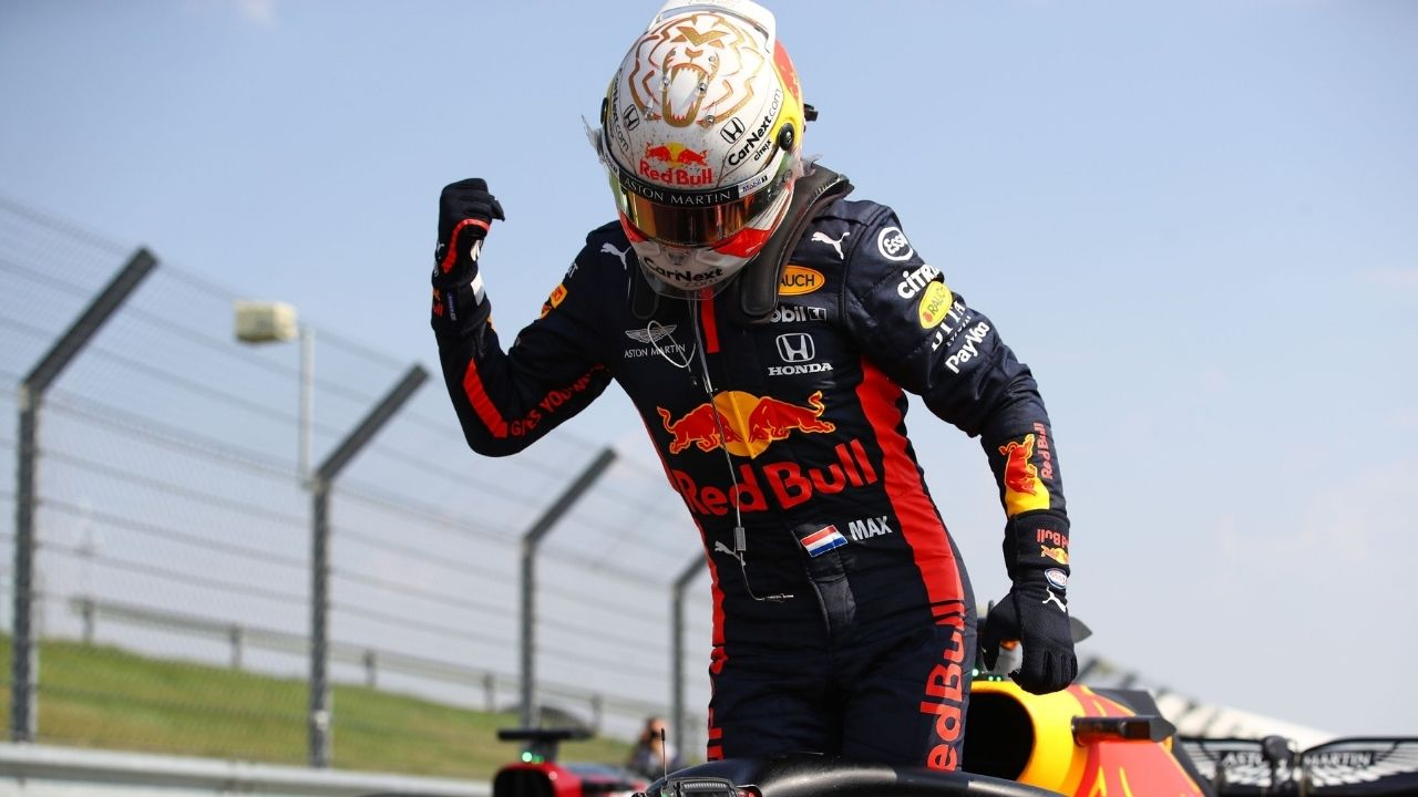 """""""I've never seen anyone as eager""""- Christian Horner on Red Bull marquee"""